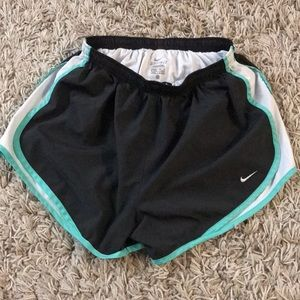 Women's Nike Dry-Fit Athletic Shorts
